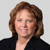 Deborah Hartley's Profile Image
